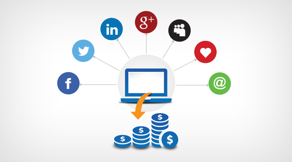 Social media marketing one of the best business