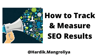 How to Track & Measure SEO Results