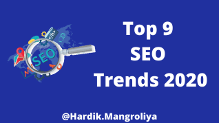 Top 9 Search Engine Optimization Trends 2020