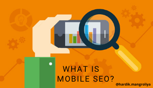 What is mobile SEO?