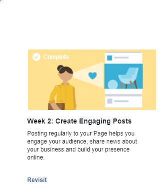 Create Engaging Posts on Facebook